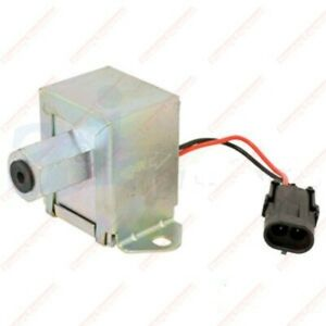 Electric Fuel Pump For John Deere Skid Steer Loader Kv13829 240 250 260 270 280