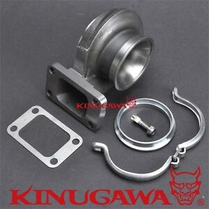 Kinugawa Turbine Housing For Td05h T518z T3 8cm Ar61 V band External Gated