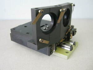 Laser Optic Optical Table Stage Mount