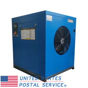 Hpdmc 230v 60hz 20hp Rotary Screw Air Compressor Dba 3 feet 80 150psi Us Stock