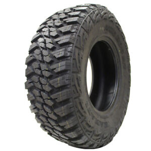 4 New Kanati Mud Hog 35x12 50r22 Tires 35125022 35 12 50 22