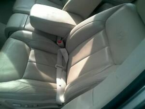 Driver Front Seat Bucket Opt Aq9 Air Bag Leather Fits 06 11 Dts 2789340