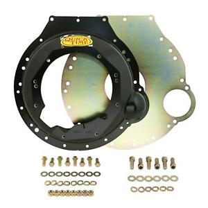 Quick Time Rm 8050 7 Bellhousing Big Block Ford T56