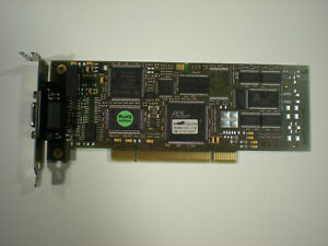 Softing Pb pro1 pci Profibus Low Profile Pci Interface Card V1 00
