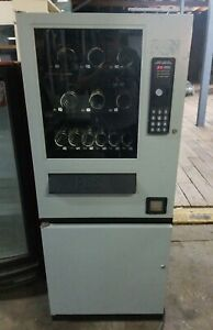 Automatic Products 115v 1ph Vending Machine Will Need Work used