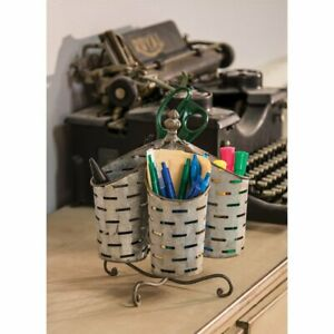 Big Fortune Olive Bucket Pen pencil Organizer All Other Colors