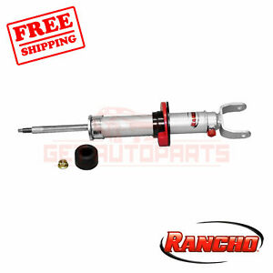 Rancho Rs9000xl 0 Front Lift Shock For 2006 2008 Dodge Ram 1500