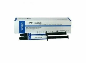 2 X Prevest Denpro Pf Seal Pit And Fissure Sealant Kit