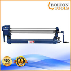 Bolton Tools 50 Slip Roll Machine Sr5016