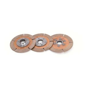 Clutch Pack 5 5in 3 Disc 10sp Chevy Quarter Master 325080