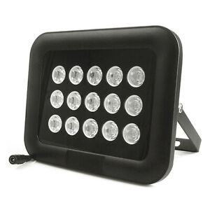 15 led Large Power Dot Matrix White Superior Light Night Vision For Camera