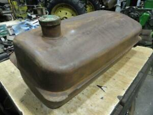 John Deere Styled A Gas Fuel Tank Part Number Aa2250r 14 Gallon