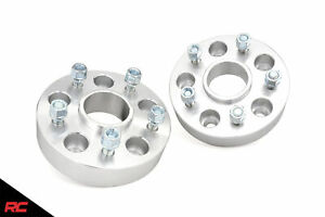 Rough Country 2 Wheel Spacer 5x5 5 Fits 2002 2011 Dodge Ram 1500 Pair 100