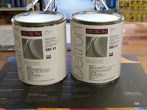 Ppg Paint Dbc931662 Ruby Red Ford Code Rr M7238a Deltron 2000 Basecoat Ford F150