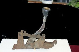 1968 1972 Oldsmobile Cutlass 442 Automatic Console Shifter Olds