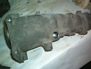 Saginaw Tail Housing 3 Or 4 Speed Tailhousing 9781991