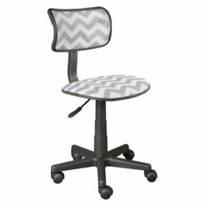 Swivel Mesh Task Chair By Urban Shop