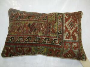 Antique Kurd Pillow Rug