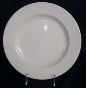 Restaurant Supplies 12 Homer Laughlin China Plates 10 25 Diameter