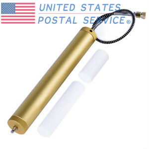 30mpa 4500psi High Pressure Pcp Air Compressor Oil Water Separator Filter Barrel