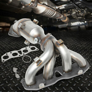 For 07 12 Nissan Altima 2 5l Factory Style Catalytic Converter Exhaust Manifold