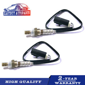 2x O2 Oxygen Sensor For 1999 2011 Ford Replace Sg459 Brand New Upstream