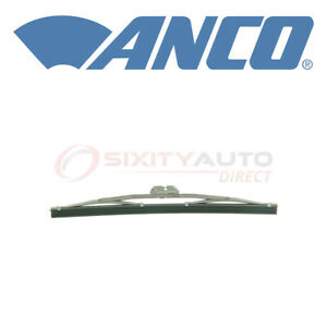 Anco Vintage Windshield Wiper Blade For 1941 1942 Chevrolet Special Delu