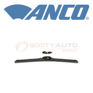 Anco Profile Windshield Wiper Blade For 2000 2004 Subaru Outback 2 5l 3 0l Fn