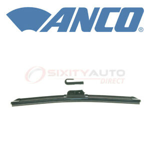 Anco Countour Windshield Wiper Blade For 2000 2004 Subaru Outback 2 5l 3 0l Bi