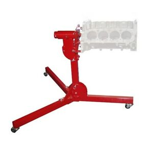 Garage Sale Auto Dolly M998088 Folding Engine Stand
