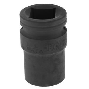 55mm Metric Long Impact Socket 3 4 Double Deep 12 Point Single Hex 22mm