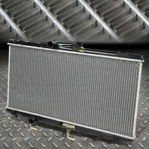 For 93 97 Geo Prizm toyota Corolla At Full Aluminum Core Oe Radiator Dpi 1409