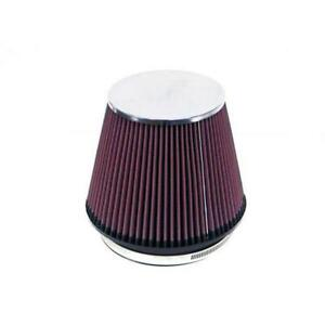 K n Rf 1013 Air Filter 6in Tall Round Tapered
