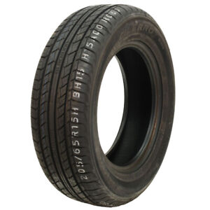 1 New Blacklion Cilerro Bh15 P225 55r17 Tires 2255517 225 55 17