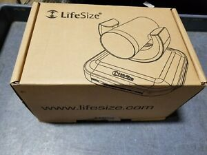Lifesize Camera 200 Video Conference Brand New In Box
