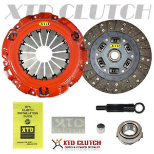 Xtd Pro Stage 2 Clutch Kit 2004 2008 Mazda Rx 8 Rx8 1 3l