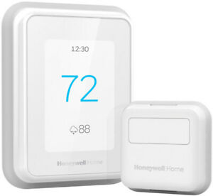 Honeywell T10 Pro Smart Thermostat With Redlink Thx321wfs2001w