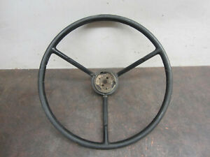 Steering Wheel Ford 1957 1958 1955 1956 1959 1960 Thunderbird Hot Rat Rod