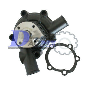 New Water Pump For Yanmar 3t84hleg1 s 3t84hleg1 3t84hle Engine 3t84hle s