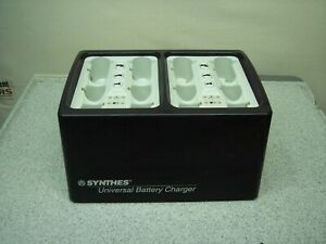 Synthes Universal 530 601 Battery Charger