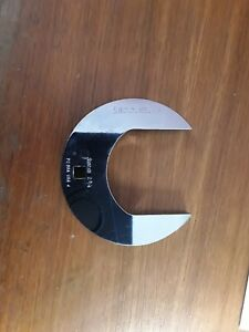 Snap On Crows Foot Open End Wrench 3 8drive Crows Feet