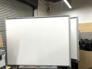Smart Board Sb660 64 Interactive Presentation Whiteboard No Accessories