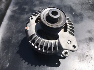 1968 1969 Mopar Dodge Chrysler Oe Alternator 46 Amp