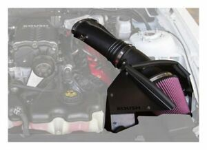 Roush Performance Cold Air Intake Kit 11 14 Mustang 5 0l Supercharger 421529