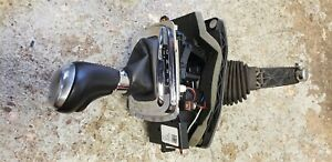 2017 Chevrolet Ss Sedan Automatic Shifter Assembly Good Used Holden