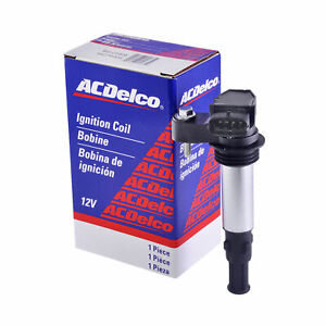 Acdelco Ignition Coil Bs c1508 For Cadillac Chevrolet Saab Buick Gmc Saturn