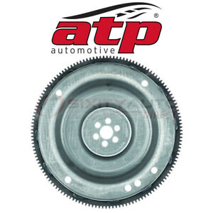 Atp Automotive Auto Transmission Flexplate For 1985 1990 Ford Bronco Ii 2 8l Uk