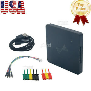 Dscope Portable Logic Analyzer Usb Power Supply 16g Basic Edition Usa