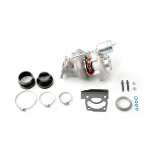 Cp E Fdtb00001m Mustang Precision Turbocharger Upgrade Kit Stage 1 Drop In Ecobo