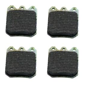 Wilwood 150 9766k Dynapro Brake Pads For Aluminum Rotor